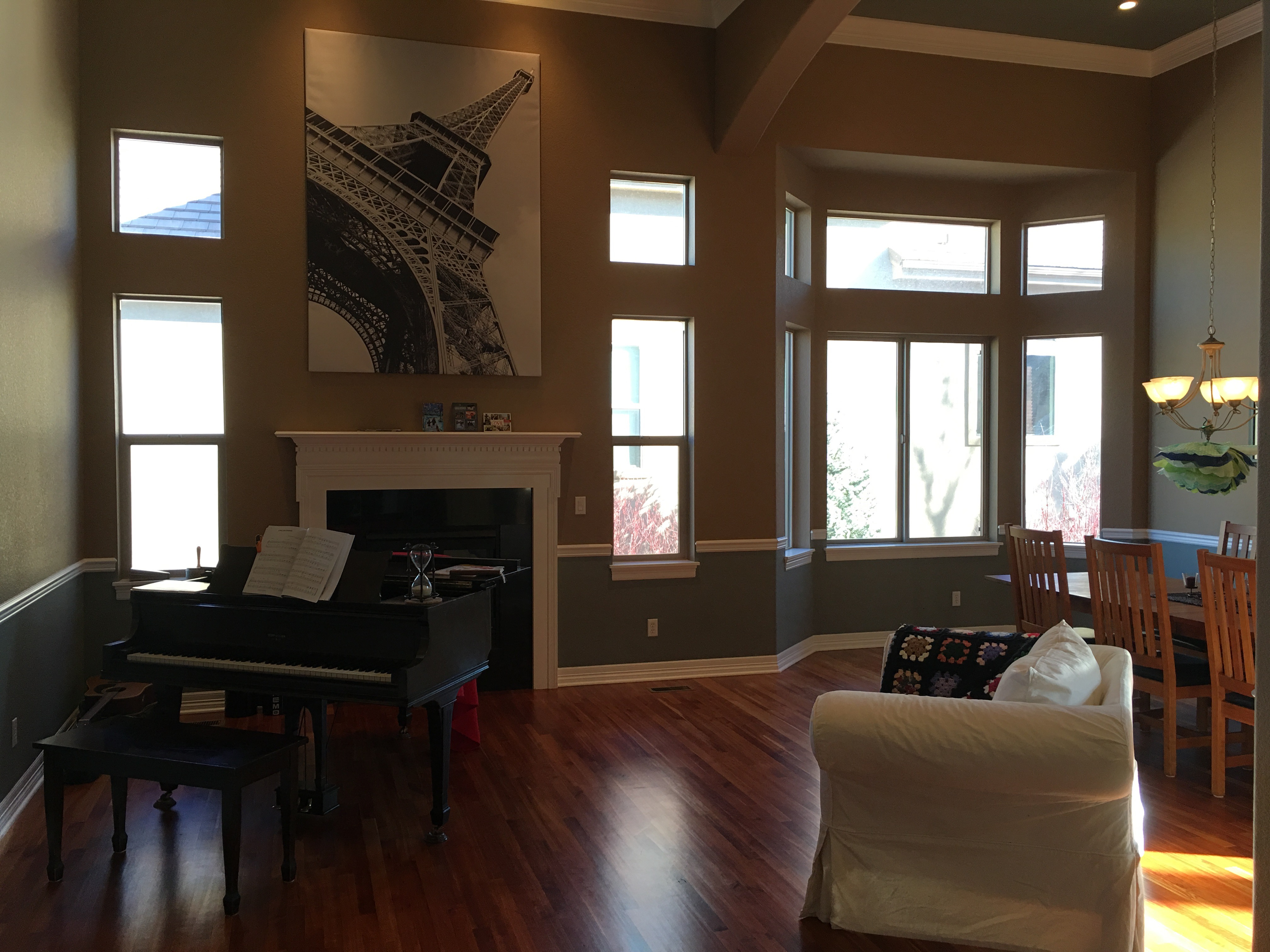 Amazing Living Room Idea
